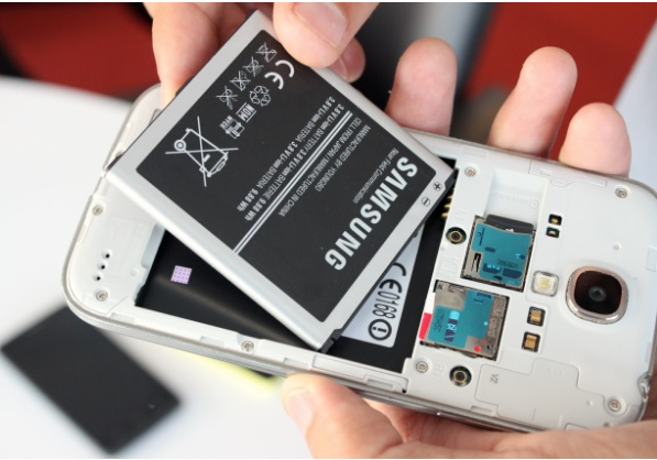 Cara Mengaktifkan Wi-Fi di Hp Android /Samsung 3