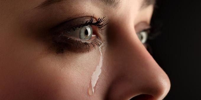 Pantun dengan air mata