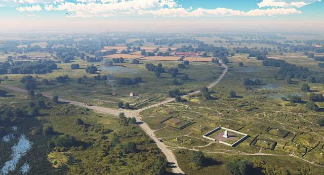 Large Roman cemetery discovered at Netherlelands highway site