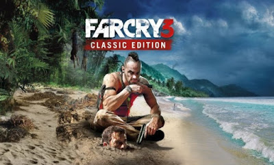 Far Cry 3 iso PPSSPP Free Download For Android