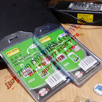 Casing Id Card Karet 1 kartu, Casing ID Card, Card Holder