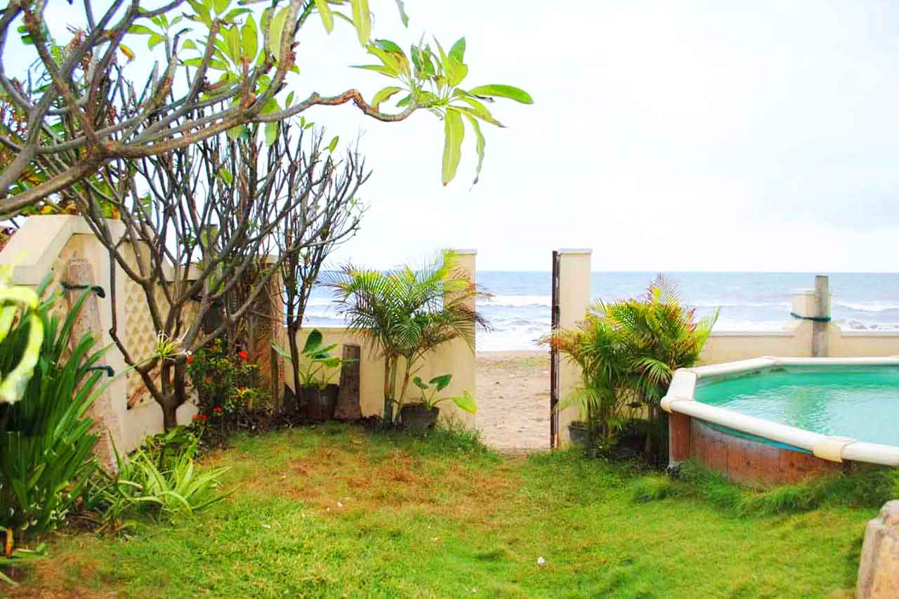 Vacation Rentals in Chennai