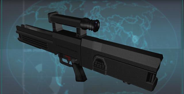 Heckler & Koch G11 tên viết tắt là H&K G11 là một mẫu súng trường tấn công tiên tiến