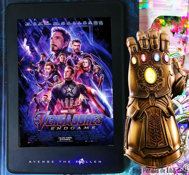 Vingadores-Ultimato, avengers-endgame, spoiler, capita-marvel, marvel, homem-de-ferro, thor, capitao-america