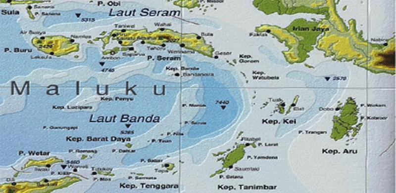 Di Maluku Pulau Buru Dan Malra Terbanyak Pengidap Kusta Dhara Pos