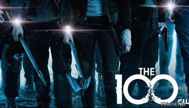 100 Tù Binh Phần 2 The.100.S021