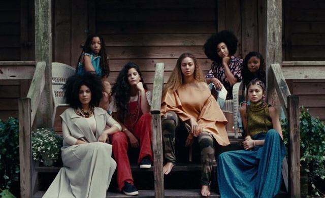 Ainda não entendeu o LEMONADE da Beyoncé? Assista essa análise