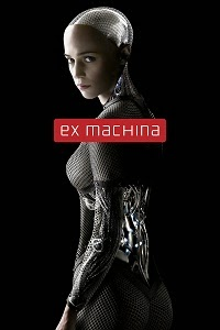 Watch Ex Machina Online Free in HD