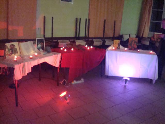 service du catéchuménat de Sens Paron saint Clément Yonne