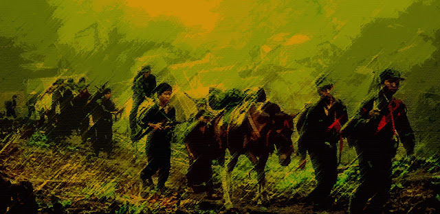 ဗုိလ္ထက္မင္း ● ပိြဳင့္ဖုိက္ ၿငိမ္းခ်မ္းေရးလက္နက္ႀကီးနဲ႔ ၂၁ ရာစု ပင္လံုညီလာခံ အပိုင္း (၄)