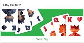 Google update adds classic games Solitaire and Tic-Tac-Toe in its search engine