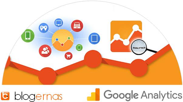 Kupas Tuntas Apa Itu Google Analytics