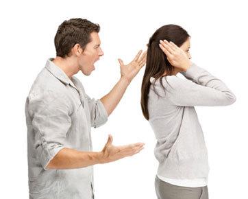 sering bertengkar