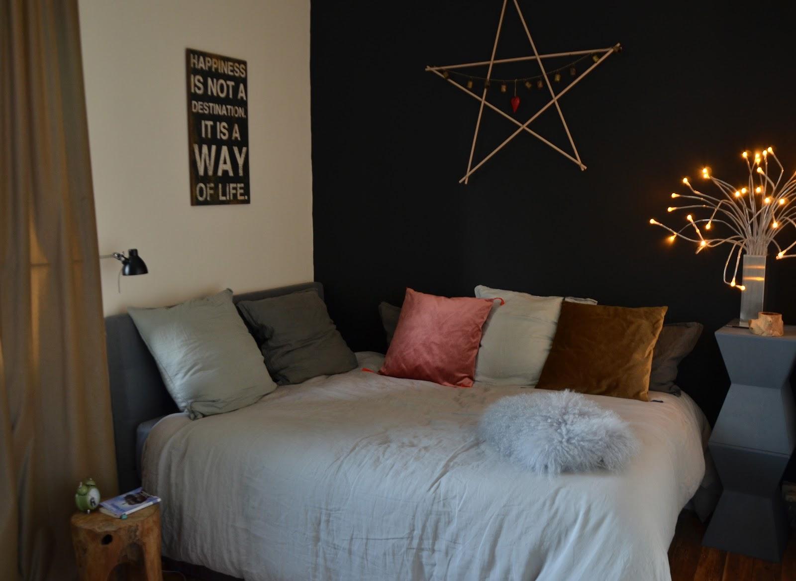 ephemere my home on a fait tourner les meubles de ma chambre afin d 39 optimiser l 39 espace. Black Bedroom Furniture Sets. Home Design Ideas