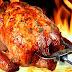 Receita de tempero de frango de padaria