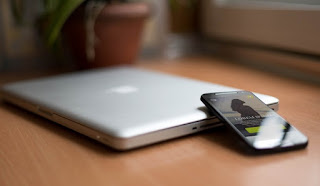 Smartphone Mac