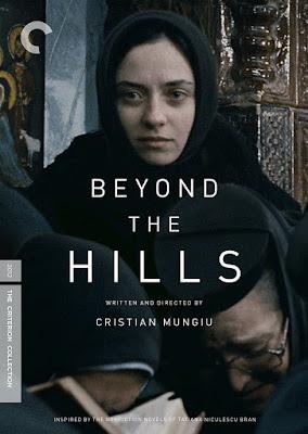 Beyond the Hills DVD