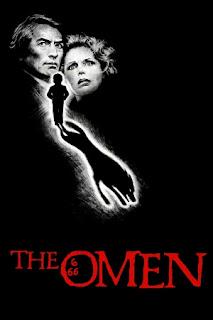 scary horror movie the omen