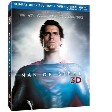 Man of Steel 3D SBS Latino