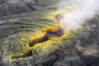 Kenali Pelbagai Kebaikan Sulfur Bagi Kesihatan Dan Kecantikan