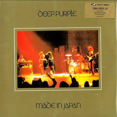 Deep Purple Made in Japan 1972