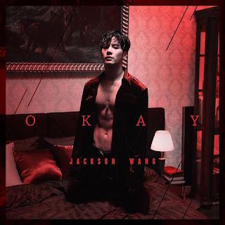 王嘉尔 (Jackson Wang) – OKAY | igeokpop.blogspot.com