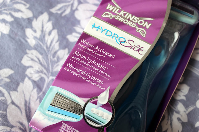 Picture of Wilkinson Sword Hydro Silk Razor