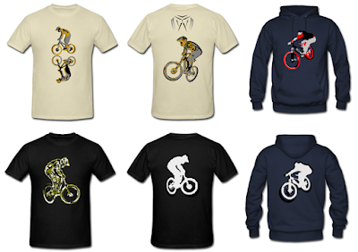 Mountain Bike Shirts