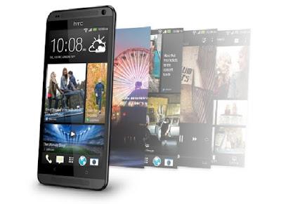 Thay màn hình HTC Desire 700 chinh hang