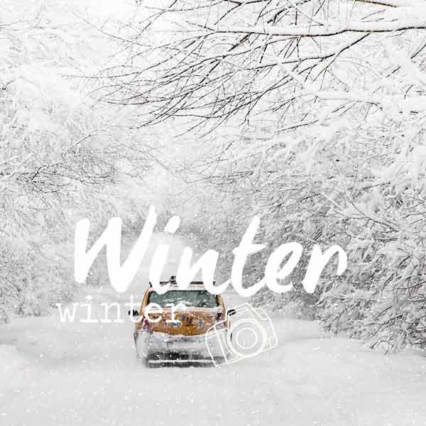 pinboard titelbild winter