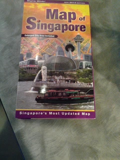 chempaka mohd din singapore map