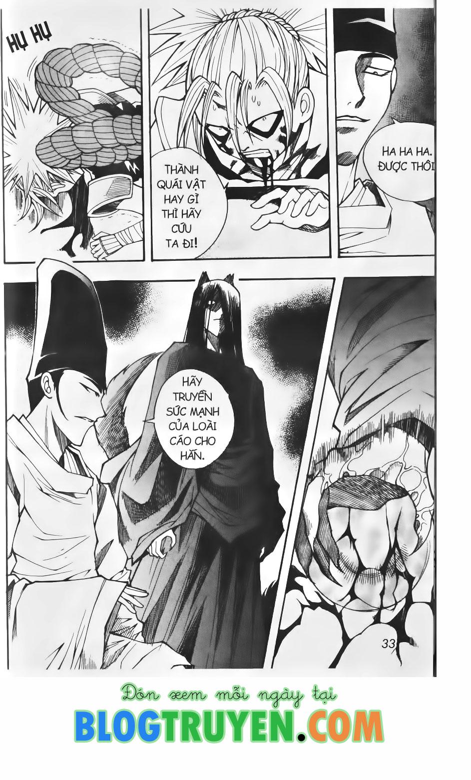 Hội pháp sư chap 58-b trang 13