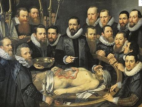 Resultado de imagen de foucault el nacimiento de la clínica