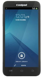 Firmware Coolpad 5311 Free Download