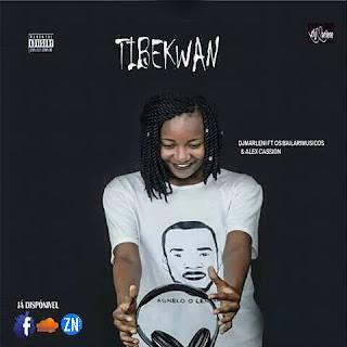 Dj Marlene Detroit Feat. Os Bailarimusicos & Alex Cassion - Tibekwan (Afro House) Baixa Download