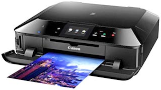 Canon PIXMA MG7160 Driver Support & Manual Installation
