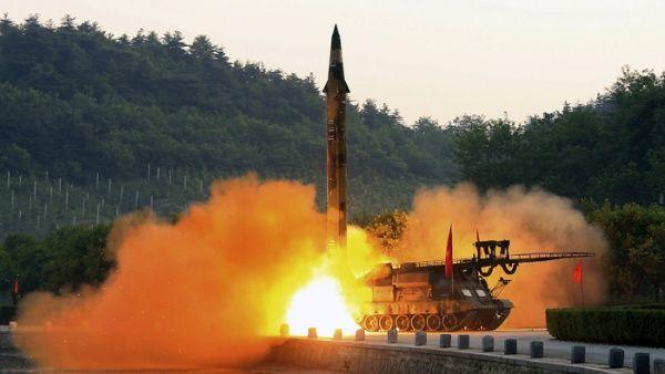 Consejo de Seguridad de la ONU amplía sanciones hacia Pyongyang