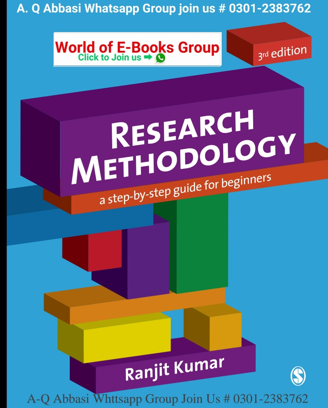 Research Methodology A Step-by-Step Guide for Beginner's - Top Rated