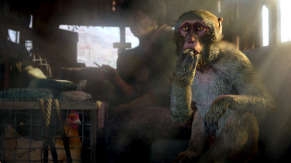 Far Cry 4 Full setup