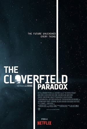 Cloverfield - A Partícula de Deus Filmes Torrent Download capa
