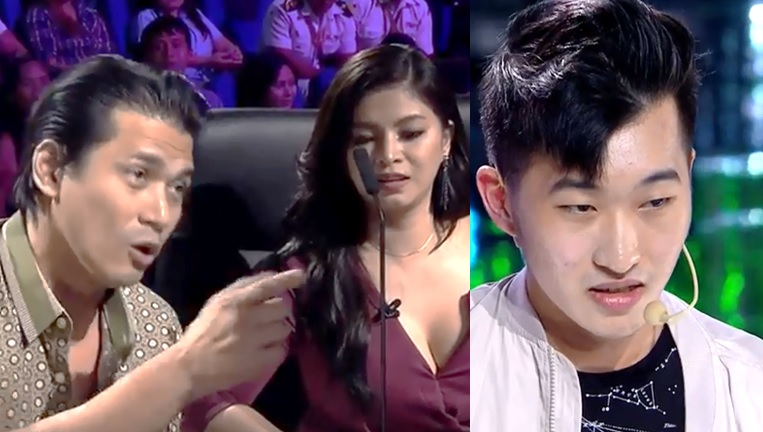 Angel Locsin 'saves the day' over Robin Padilla's 'racist remarks' on PGT 2018