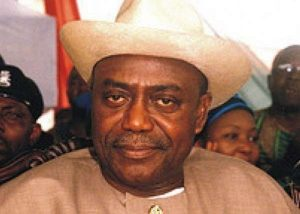 Wike, super action governor –Odili