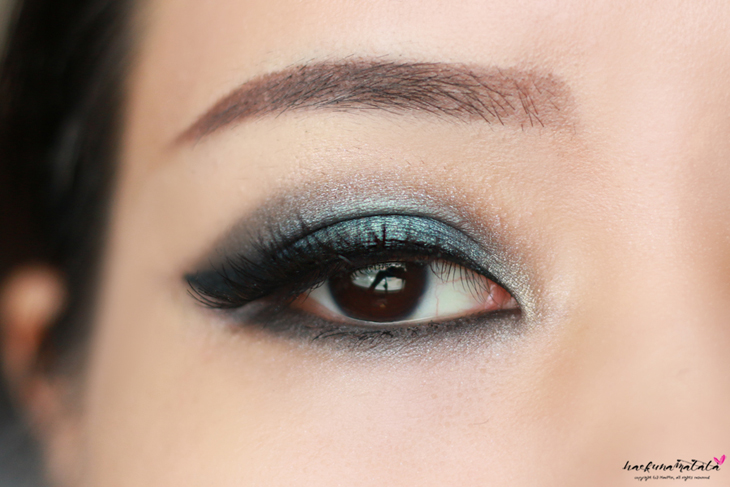 Natasha Denona Eyeshadow Palette 10 Review, Swatches & MOTD