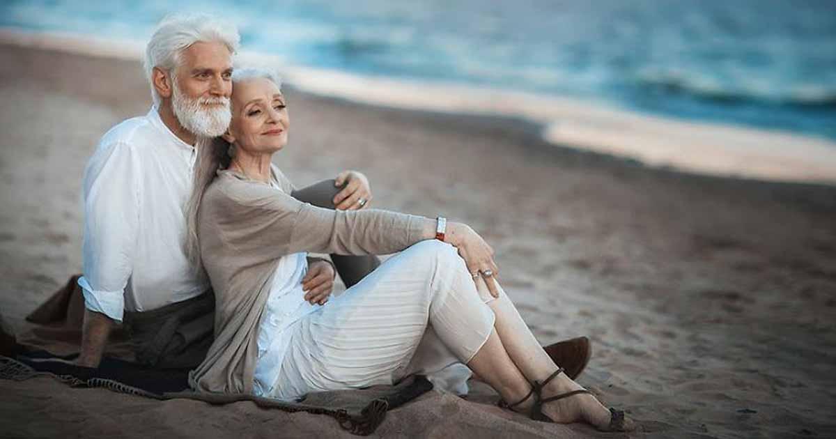 Николай Заболоцкий: Стихи о любви, возрасте, старении ...