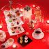 จิบน้ำชายามบ่ายในบรรยากาศอบอวลกลิ่นหอมจากฝรั่งเศส  เดอะ ล็อบบี้ โรงแรมอนันตรา สยาม กรุงเทพ  วันนี้ ถึง 31 ธันวาคม 2560