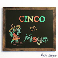 rava designs cinco de mayo home decor may 5th