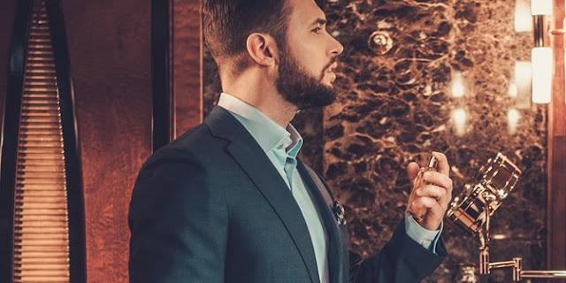 Ketahui Karakter Pria dari Jenis Parfum yang Dipilih