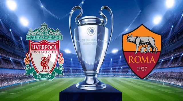 Prediksi Liverpool vs AS Roma, 24 April 2018