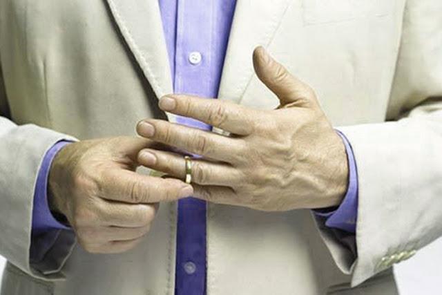 cincin kawin dalam islam