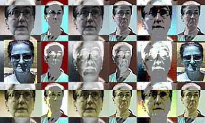 Kuva: Tuija Niemen kahdet kasvot